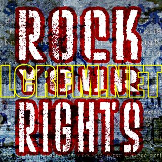 """""""ROCK YOUR RIGHTS"""" Saturday September 11  (I'm  BACK)...  @8PM-GMT... ON LCRFM NET...."""