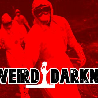 "#WeirdDarkness: ""WORKING FOR H20"" #Creepypasta #ShortStory"
