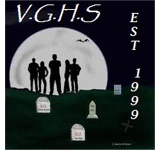 """R U HAUNTED"" VGHS RADIO SHOW"