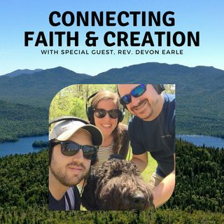 Episode 128 - In Awe Of Creation - Psalm 65