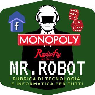 Mr Robot a cura di Leonardo Cappello|La battaglia per (non avere) il monopolio dei social
