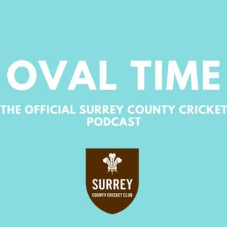 Welcome to Oval Time