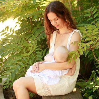 Breastfeeding after breast cancer