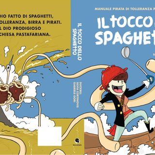 Nientedimeno - Lo scolapasta e lo spaghetto - intervista a Duckbill