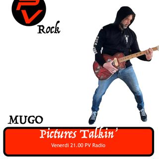 Pictures Talkin by Mugo: Alice Cooper