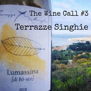The Wine Call #3: Terrazze Singhie