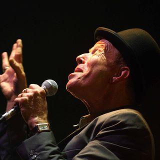 Tom Waits, amerik. Musiker, Schauspieler (Geburtstag 7.12.1949)