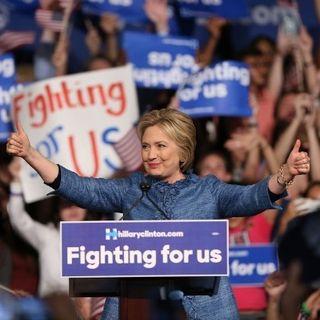 Sexism Towards Hillary Clinton