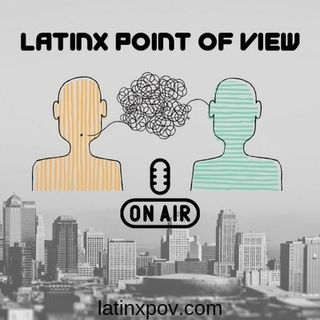 EP 007: Hispanic vs Latino vs LatinX