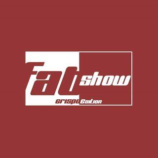 Fab Show 2 - #4 del 18.09.2016