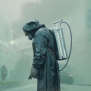 #castelguelfo In vacanza a Chernobyl