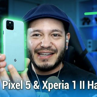 All About Android 494: Pixel 5 First Look