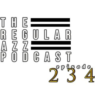 """Episode 234 """"Relay-tives"""" feat Carl Michel"""
