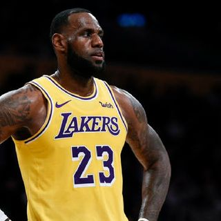 Episode 290 - LeBron James Needs To Tell Stephan A Smith To Shut The Hell Up!!