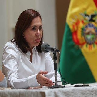 México viola los principios del asilo político acusa el Gobierno de Bolivia
