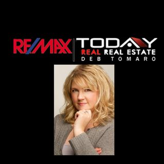 REAL Real Estate Today with Deb Tomaro