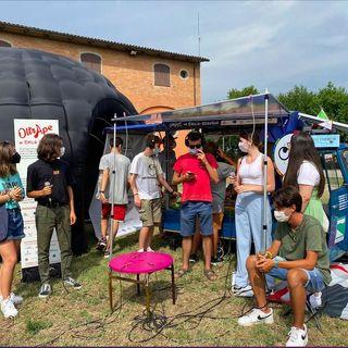 #OltrApe2021 Oasi di Campotto