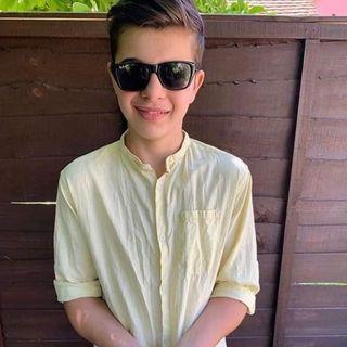 Episode 10 - Harrison Autism And The Multi Schools Council