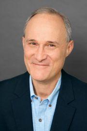 Barney Feinberg Founder of The Chemistry Factor