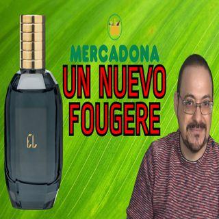 Mercadona Perfume EL para machotes modernos