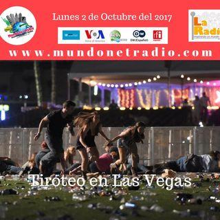 LaRadio Morning Show Lunes 2 de Octubre del 2017
