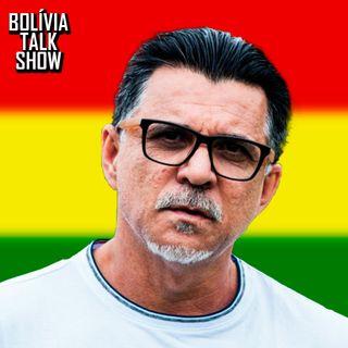 #55. Entrevista: Ricardo Rocha - Bolívia Talk Show