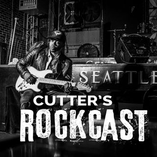 Rockcast 209 - Guitar Talk with Ayron jones