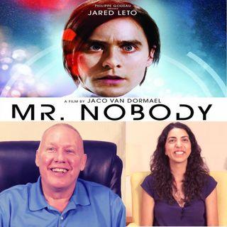 """Sesión de cine en línea """"Mr. Nobody: Parte 2"""" Comentarios de David Hoffmeister traducidos por Marina Colombo"""