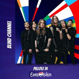 Pillole di Eurovision: Ep. 33 Blind Channel