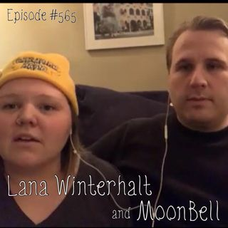 WR565: Lana Winterhalt and MoonBell