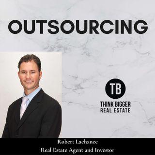 Bob Lachance- Outsourcing
