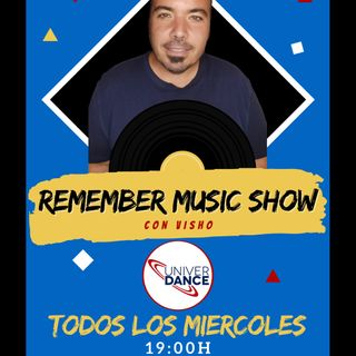 REMEMBER MUSIC SHOW - 01 SEP 2021