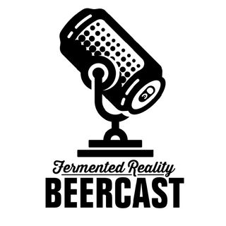 Fermented Reality Beercast E27LIVE from Bootleggers Brewing