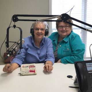 Fun with Callers on Susan and Carol