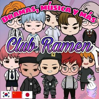 Episodio 2 - Club Ramen Radio