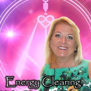 Sherry Hopson clearing Akashic, karmic or past life energy holding you back