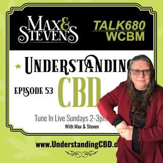 Good CBD Vibrations – Episode 53