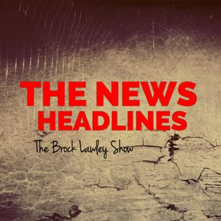 The News Headlines 5/9/16
