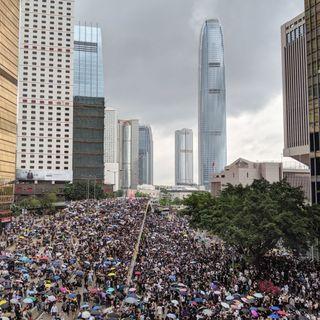 Hong Kong: Pechino vuole stretta ulteriore, Trump: «se sarà imposta reagiremo»