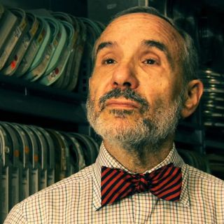 Season 4:  Episode 135 - Nature Vs Man:  The Lloyd Kaufman Interview