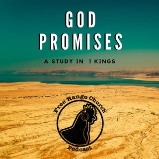 God Promises | Overflowing Offerings - 1 Kings 8