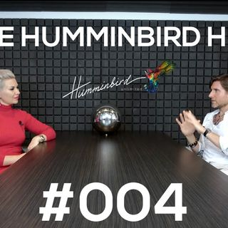 The Humminbird Hub #004 - Alex Roseman