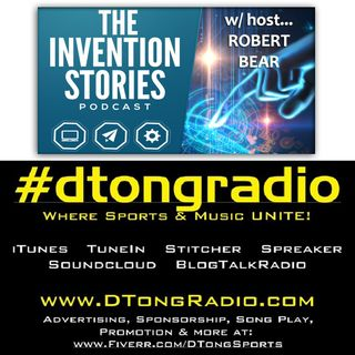 #NewMusicFriday Indie Music Playlist - Powered by The Invention Stories Podcast