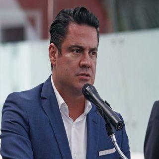 Sentencian de 11 personas por caso de Aristóteles Sandoval
