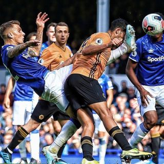 Torino win sends us to group stage, disappointing at Everton and international break