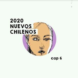 2020: NUEVOS CHILENOS