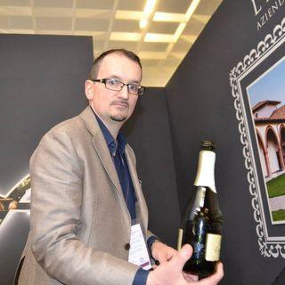 Vini rosa che ci fanno viaggiare - Michele Bertuzzo, comunicatore del vino