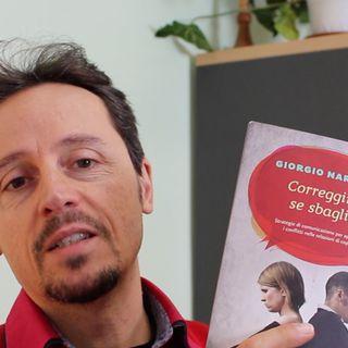 """""""Correggimi se sbaglio"""" di Giorgio Nardone - Psicolibri"""