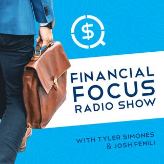 Financial Focus Radio Show January 23, 2021