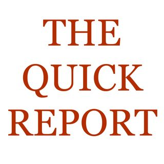 THE QUICK REPORT - Coronavirus in South Africa #5
